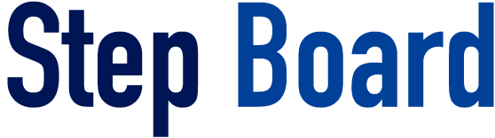 株式会社ステップボード